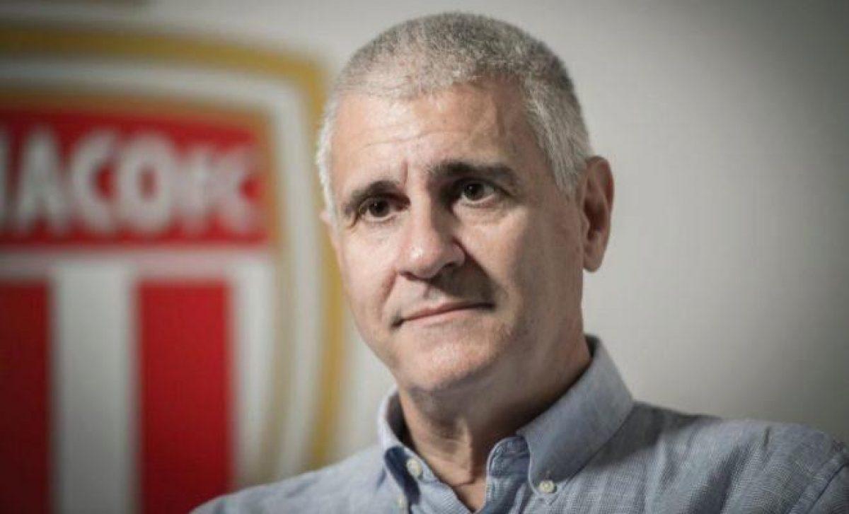 Antonio Cordón indemnizará a la FEF si se va al Real Betis