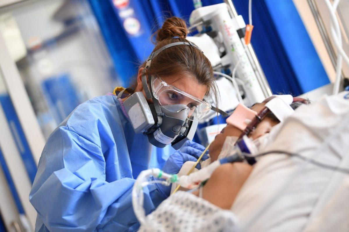 Alerta sobre la 'lengua covid', un nuevo síntoma en los pacientes con coronavirus