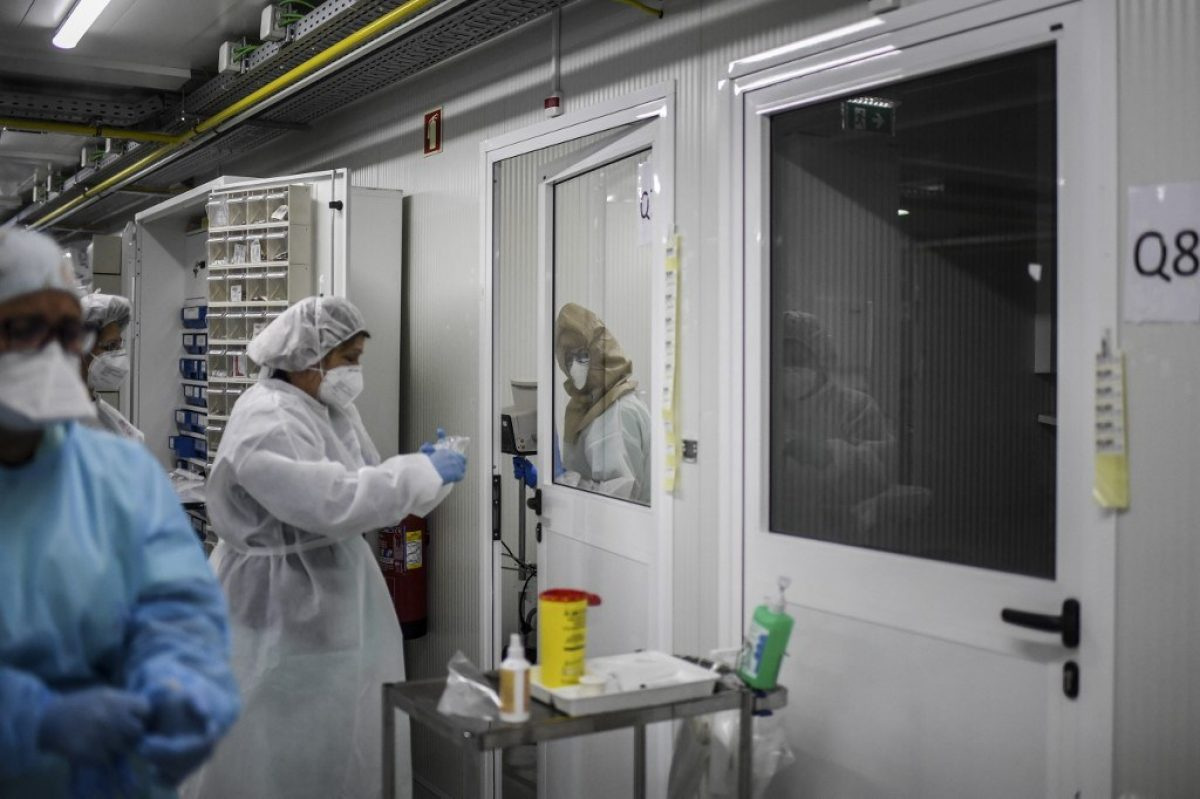 OMS dice que no habrá inmunidad de rebaño al coronavirus en 2021 pese a vacunas