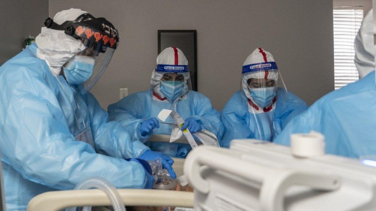 ATENCIÓN: Se registran 4 casos confirmados de la nueva cepa del COVID-19 en Ecuador