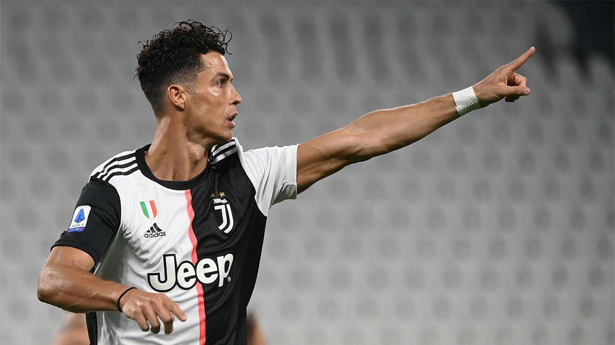 ¿Cristiano Ronaldo al PSG? Esta es la última información sobre el portugués