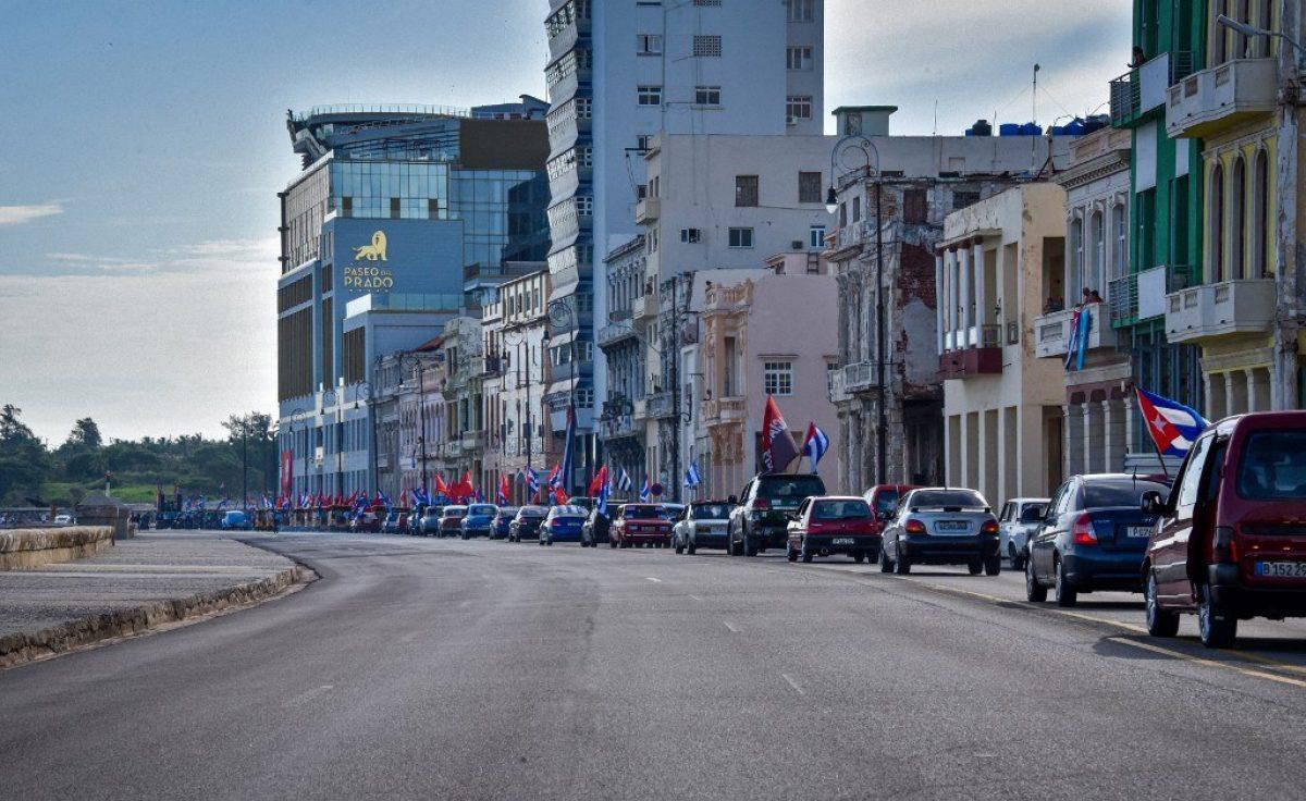 Cuba legaliza las pequeñas y medianas empresas