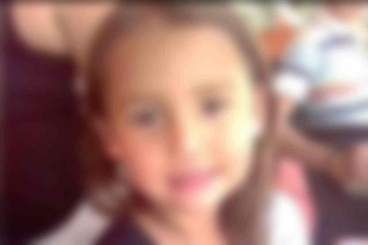 Encuentran muerta a una niña de cuatro años que fue raptada de los brazos de su madre