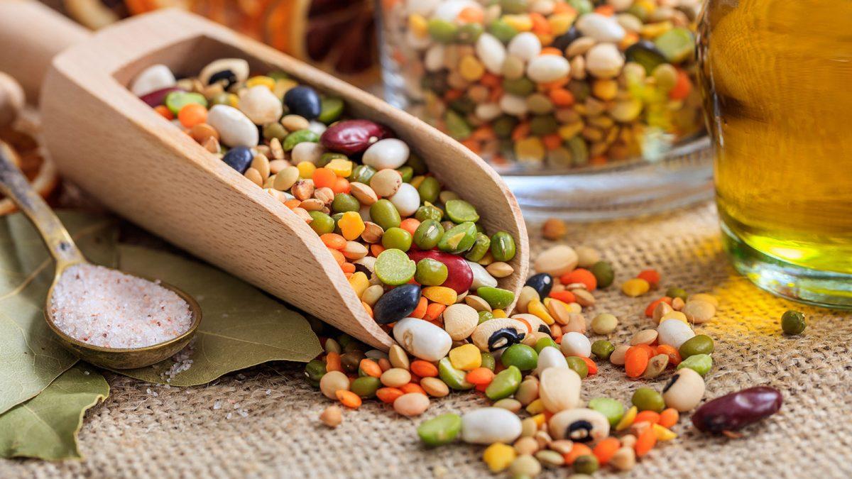 ¿Cómo hacer que los niños consuman legumbres?