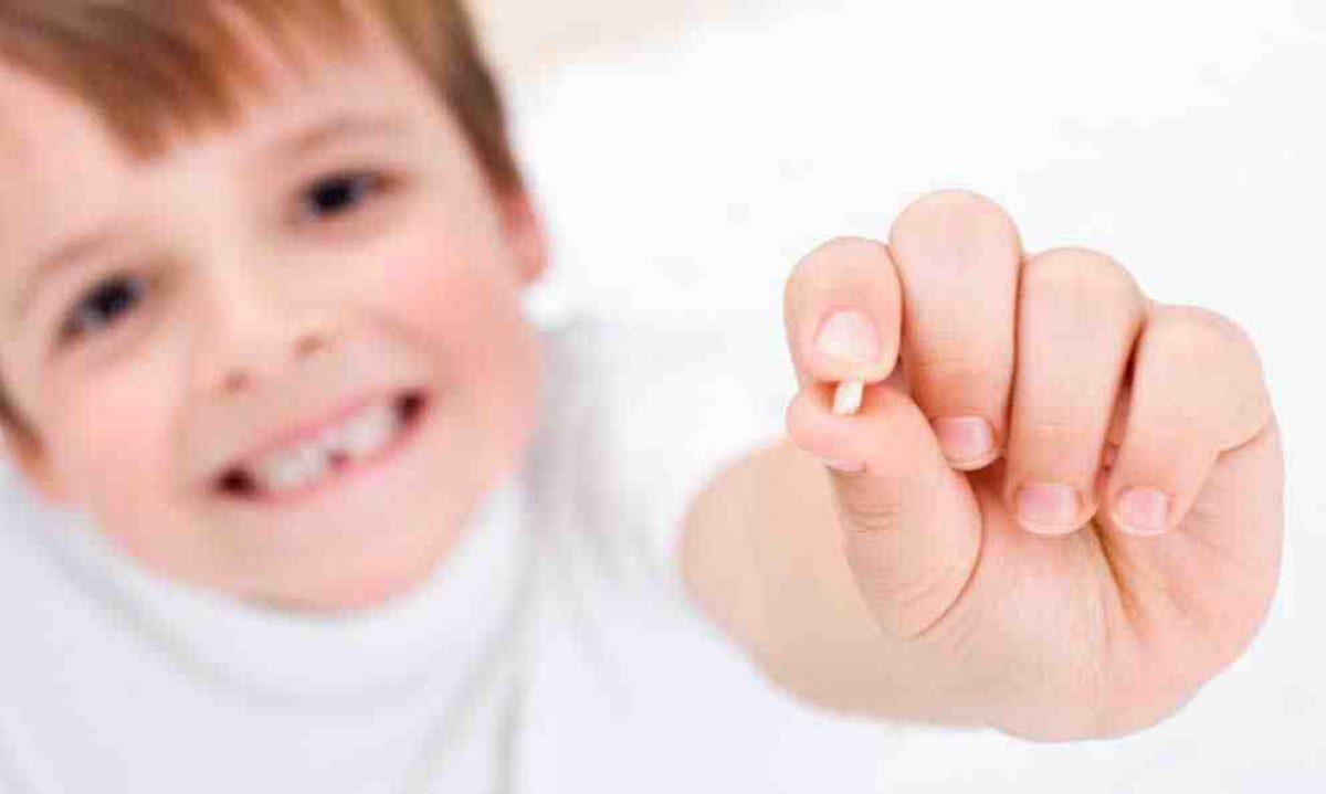 VIDEO | Extraen un diente atorado en el tímpano de un niño de 3 años