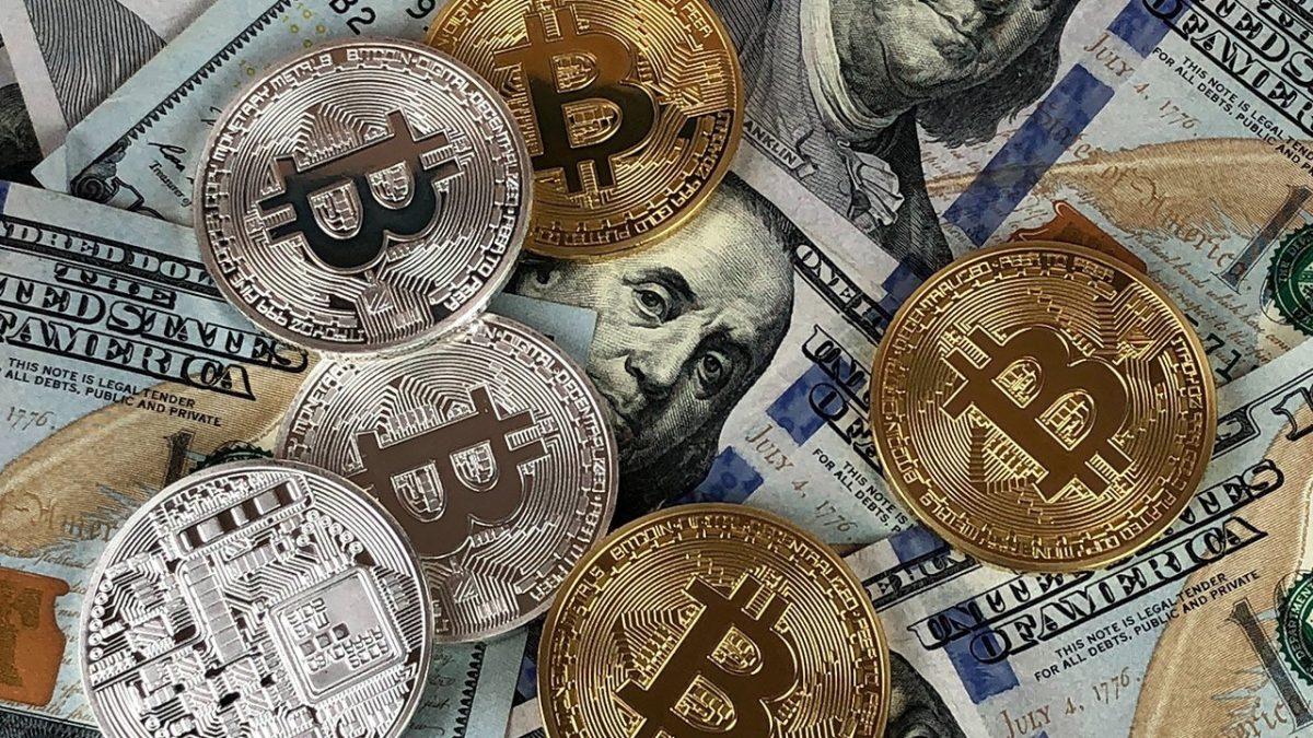"""EE.UU. estudia crear un """"dólar digital"""" ante el boom de las criptomonedas"""