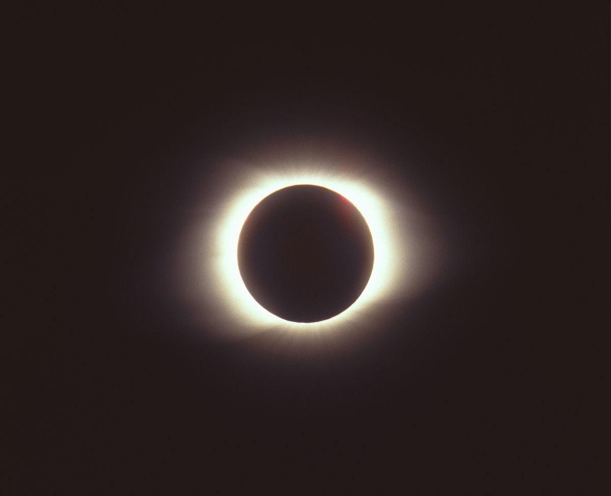 Se acerca el eclipse solar total: ¿Se podrá ver en Ecuador?
