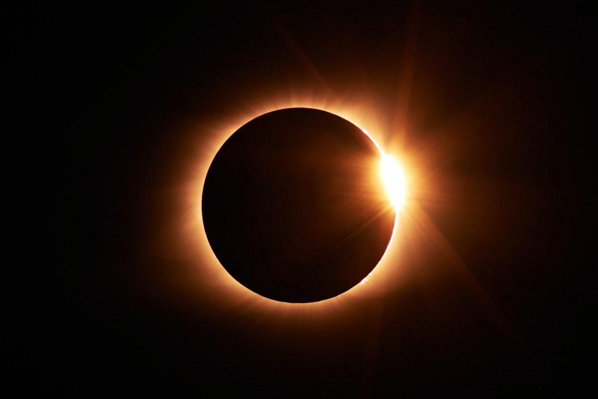 Estas son las fechas de los eclipses que se vienen en 2021