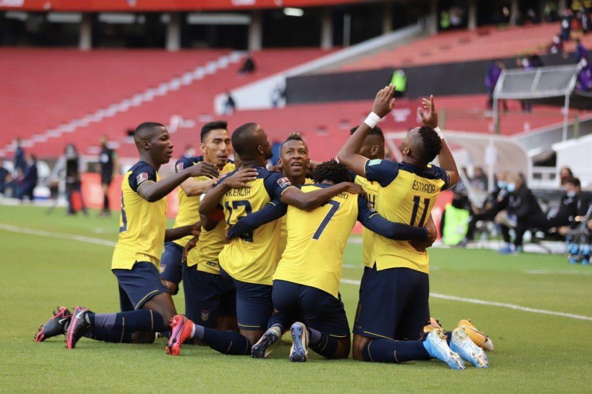Delantero ecuatoriano llegaría a Boca Juniors como refuerzo