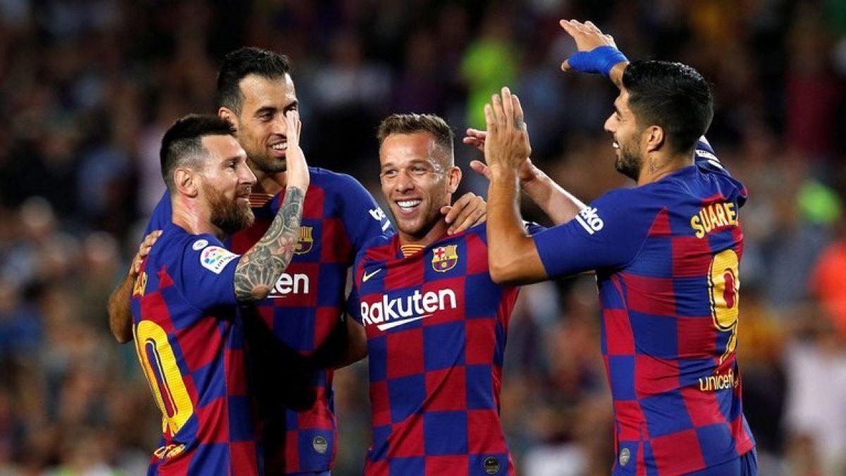 El trueque entre dos figuras del Barcelona y la Juventus que dan por hecho en Italia