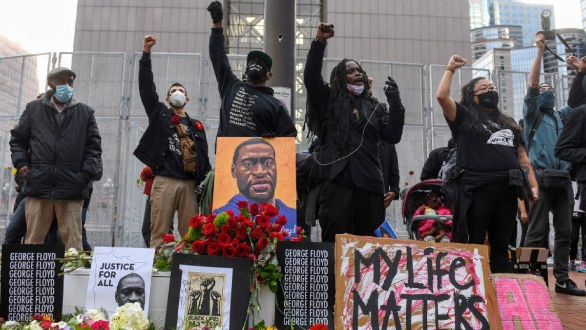 Comienza en EE.UU. juicio a policía acusado de la muerte de George Floyd