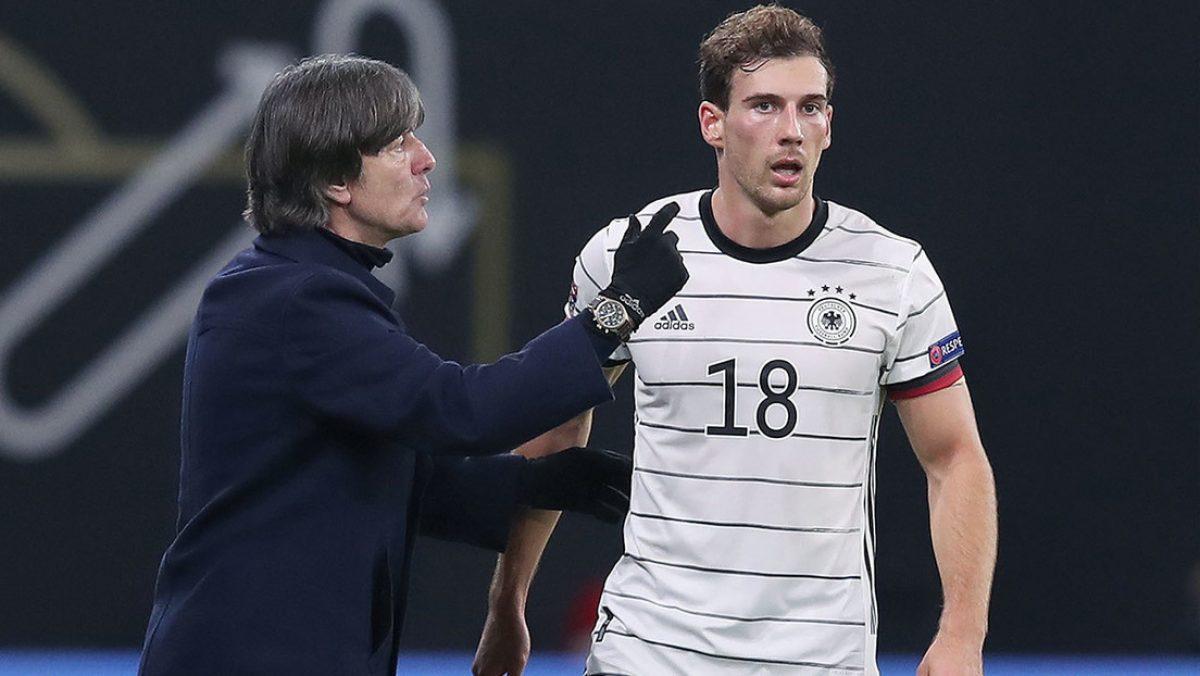 Futbolista del Bayern de Múnich que se burló de Messi es humillado en las redes tras la goleada a Alemania