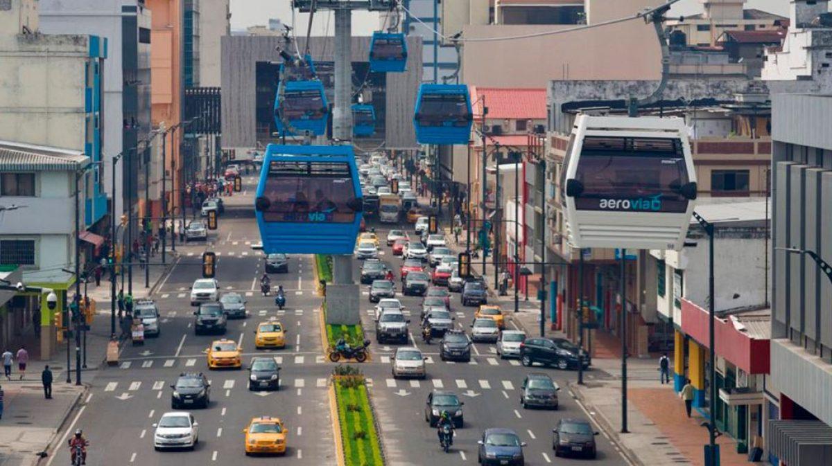 COE de Guayaquil permitirá la circulación hasta las 00H00