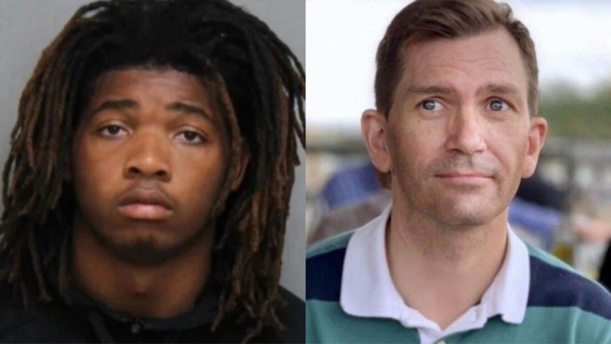 Jugador de fútbol americano mata a golpes a hombre que se hizo pasar por mujer en Tinder