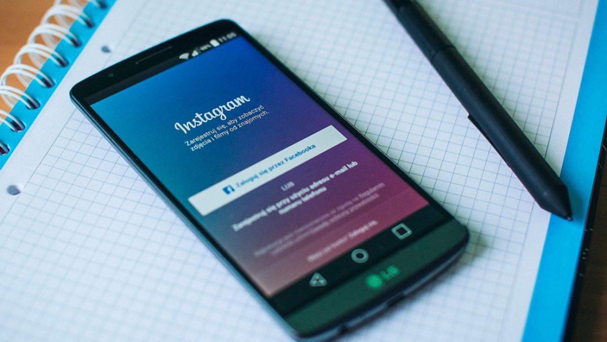 Usuarios de varios países reportan problemas en el funcionamiento de Instagram