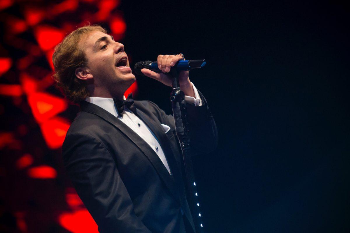 Cristian Castro brindará concierto online en las fiestas navideñas