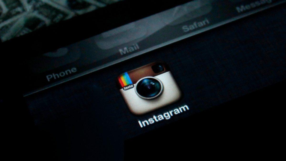 Se registra una caída de Instagram en varios países