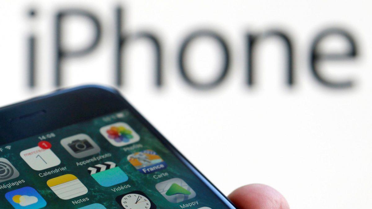 Apple pagará unos 25 dólares a cada uno de los usuarios de iPhone afectados por una obsolescencia programada de sus dispositivos