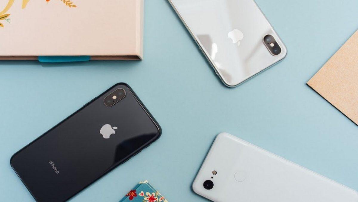 Tiktoker 'descubre' que la manzanita de iPhone tiene funciones 'ocultas'