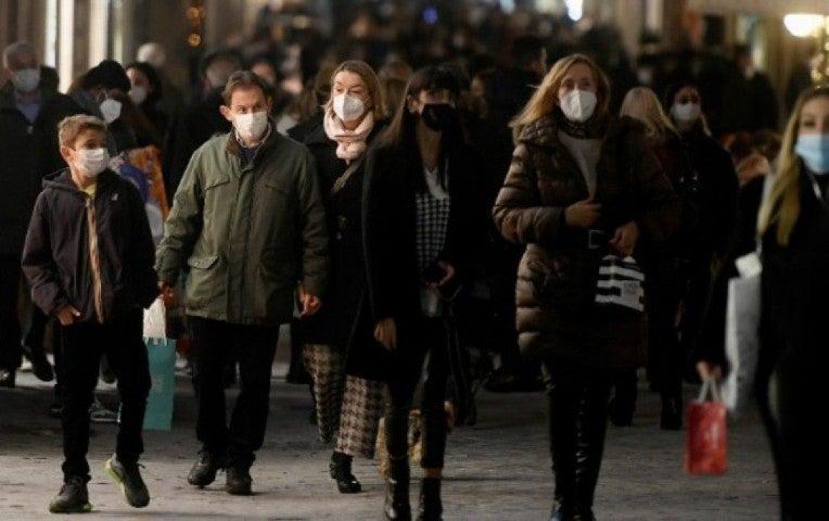 ¡ÚLTIMO MOMENTO! Italia detecta primer contagio de nueva cepa del coronavirus