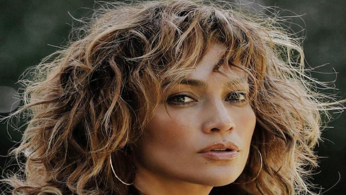 La primera foto de Jennifer Lopez sin maquillaje a sus recién cumplidos 51 años