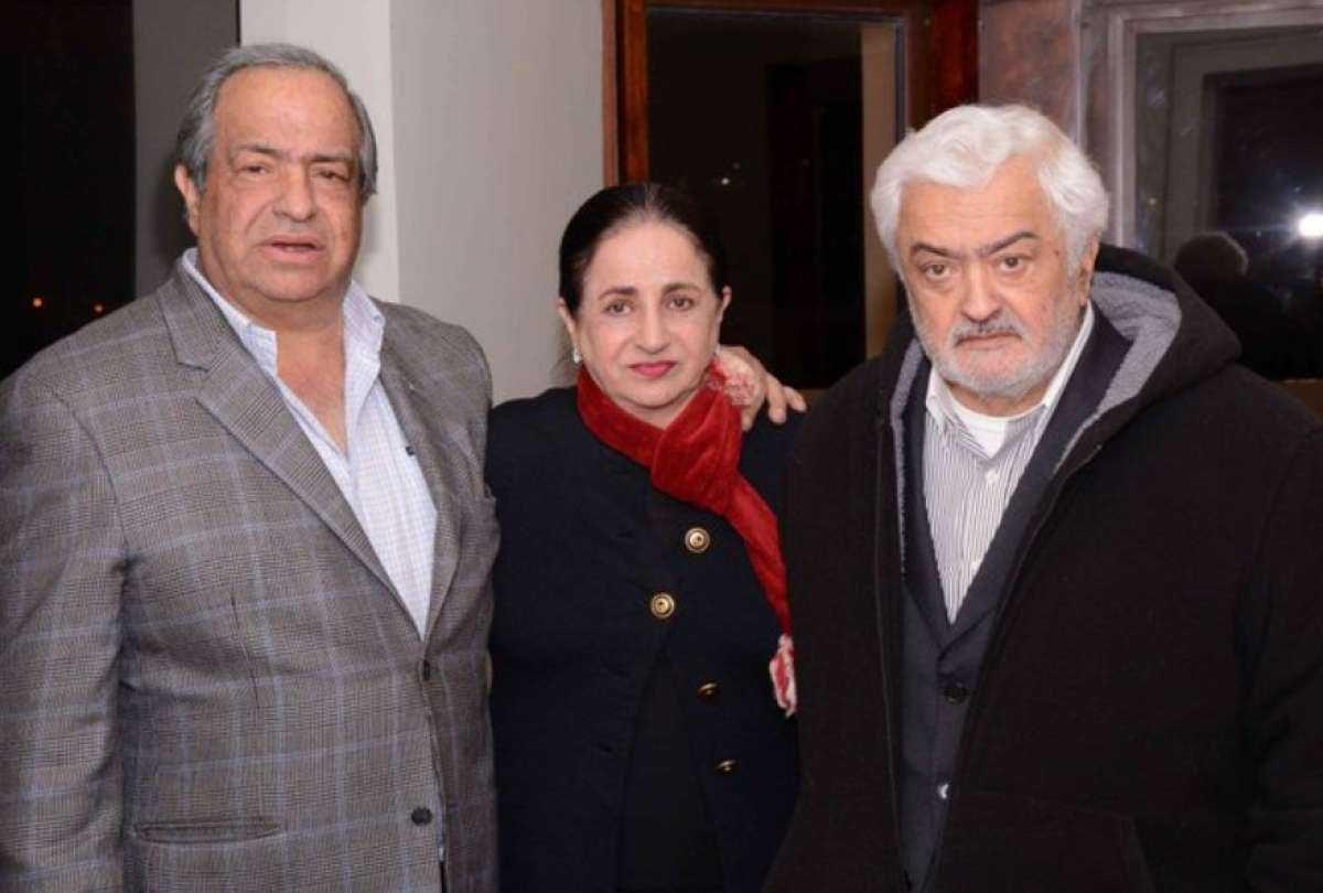 El empresario Juan Eljuri Antón falleció a los 75 años