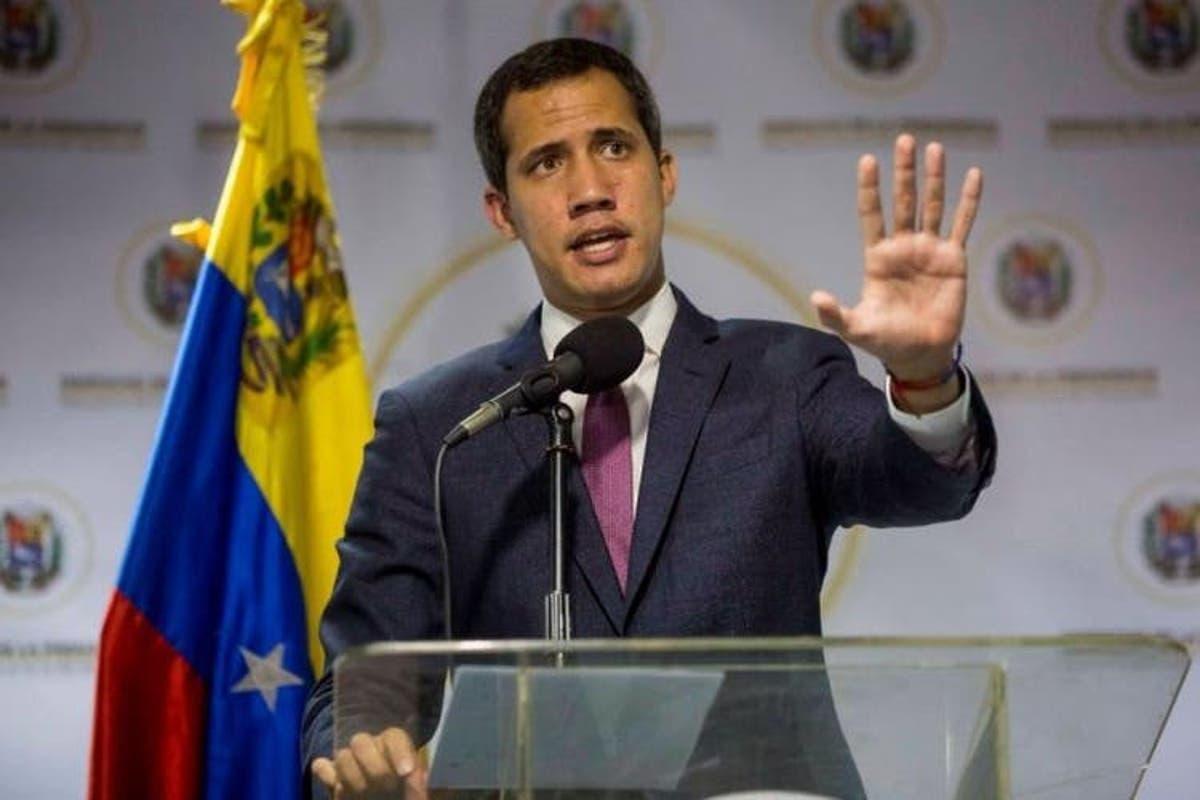 Londres reafirma reconocimiento de Guaidó y no de Maduro como presidente de Venezuela