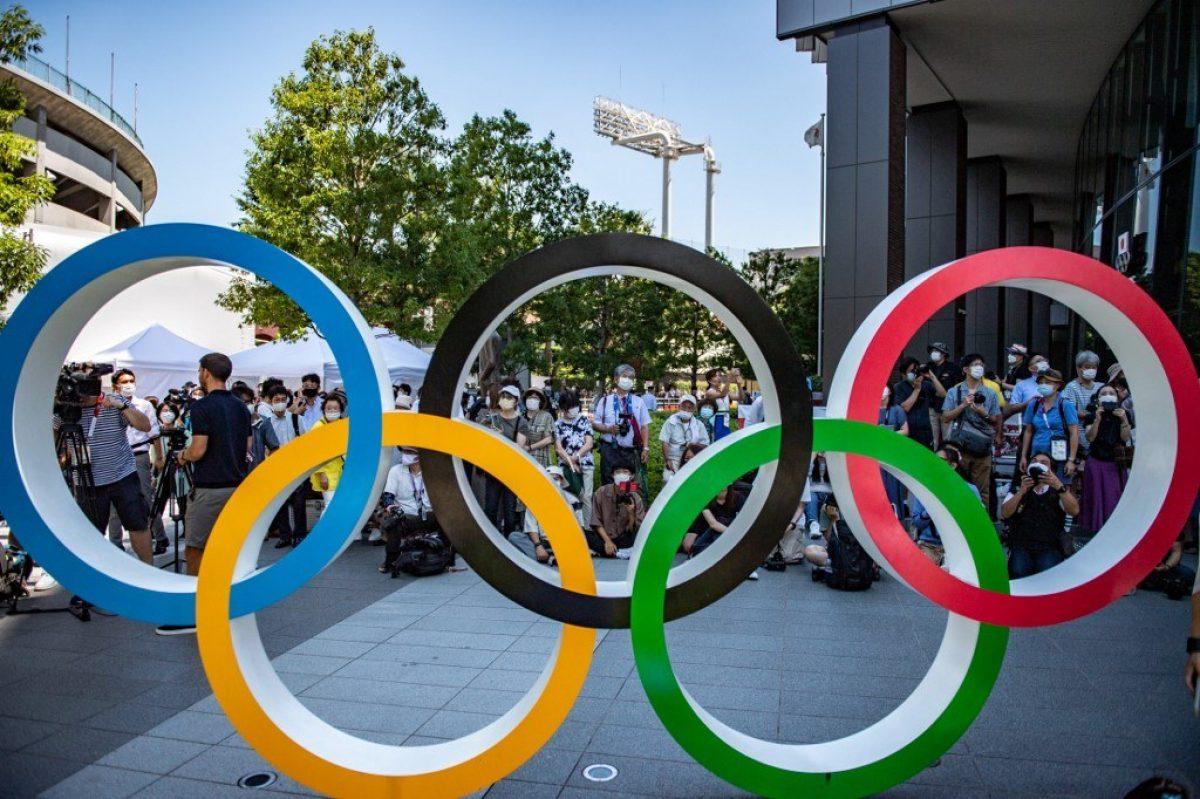 Detectan primer caso de covid-19 de un atleta que compitió en Tokio 2020