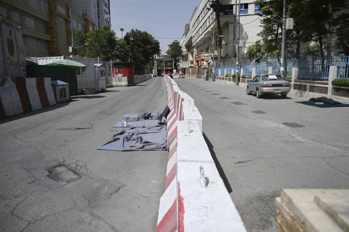 Así se retoma la vida en Kabul bajo el nuevo régimen talibán