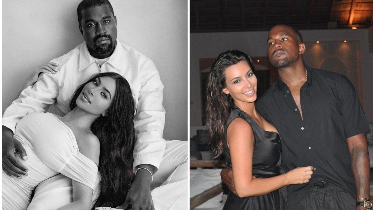 "Kim Kardashian pone fin a su matrimonio con Kanye West: Están ""viviendo vidas separadas"""