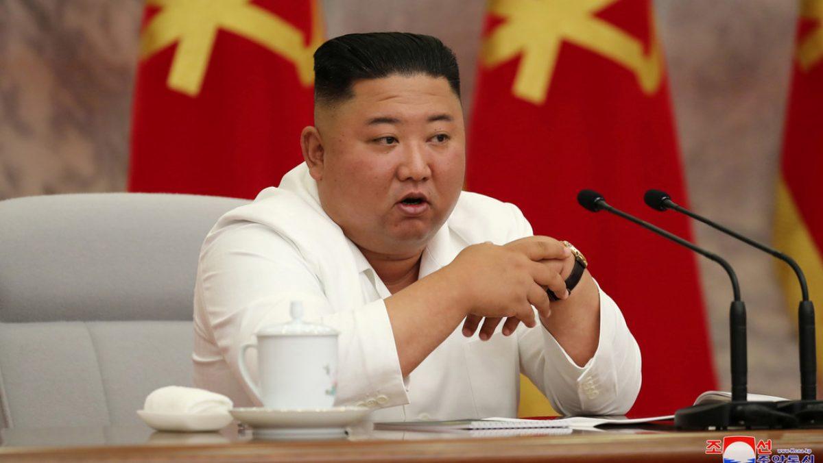 """Kim Jong-un prohíbe los jeans ajustados por temor a que puedan """"derrocar"""" su gobierno"""