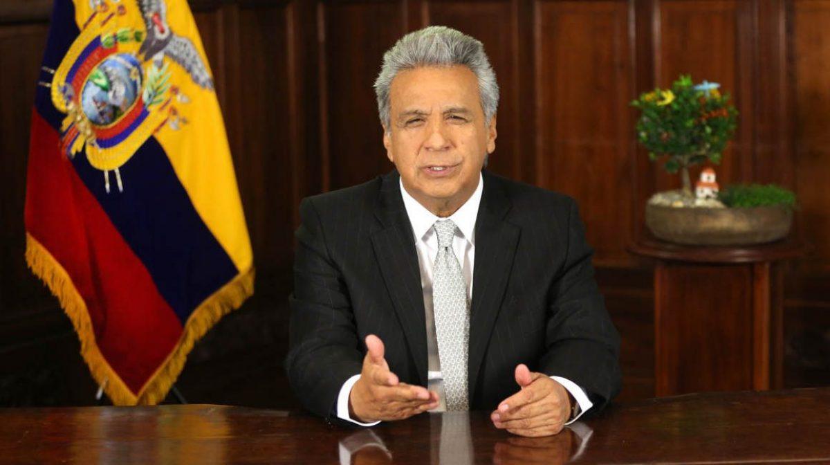 Presidente remite reforma de Ley Orgánica de Educación intercultural para su registro oficial