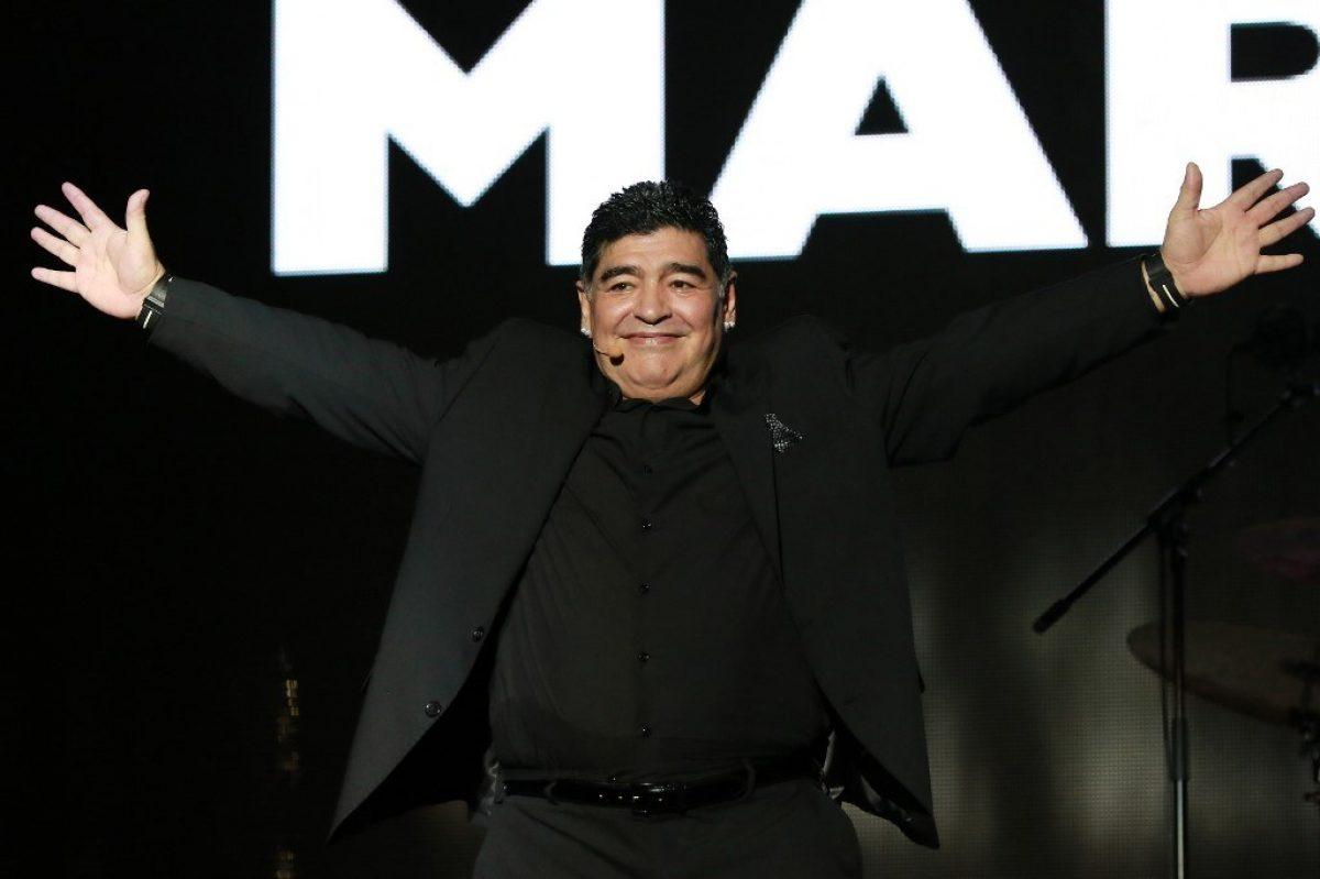 Así reacciona el mundo tras la muerte de Maradona