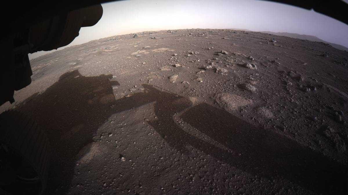 Ingeniero ecuatoriano en la NASA se encarga del aterrizaje en Marte