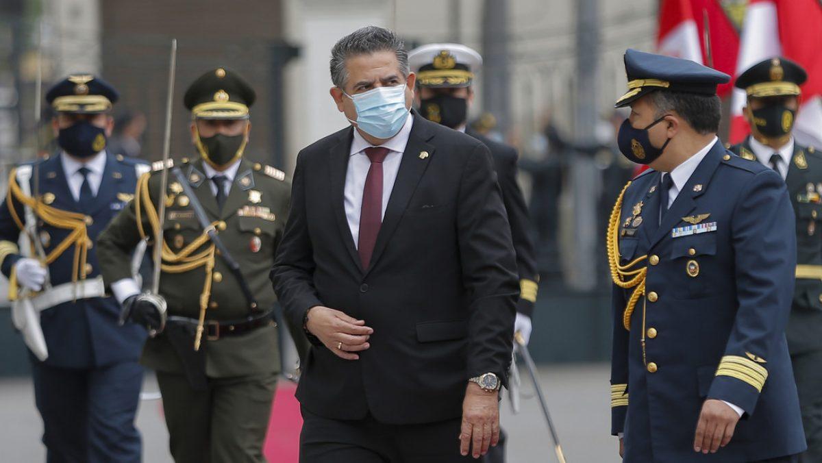 ¿Quién es Manuel Merino, el nuevo presidente de Perú tras la destitución de Martín Vizcarra?