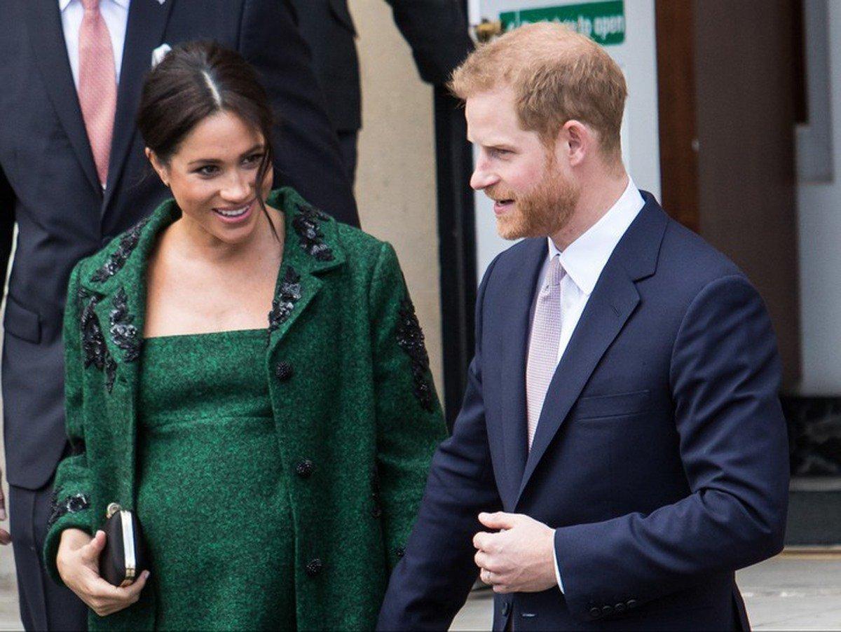Meghan, duquesa de Sussex, revela que tuvo un aborto