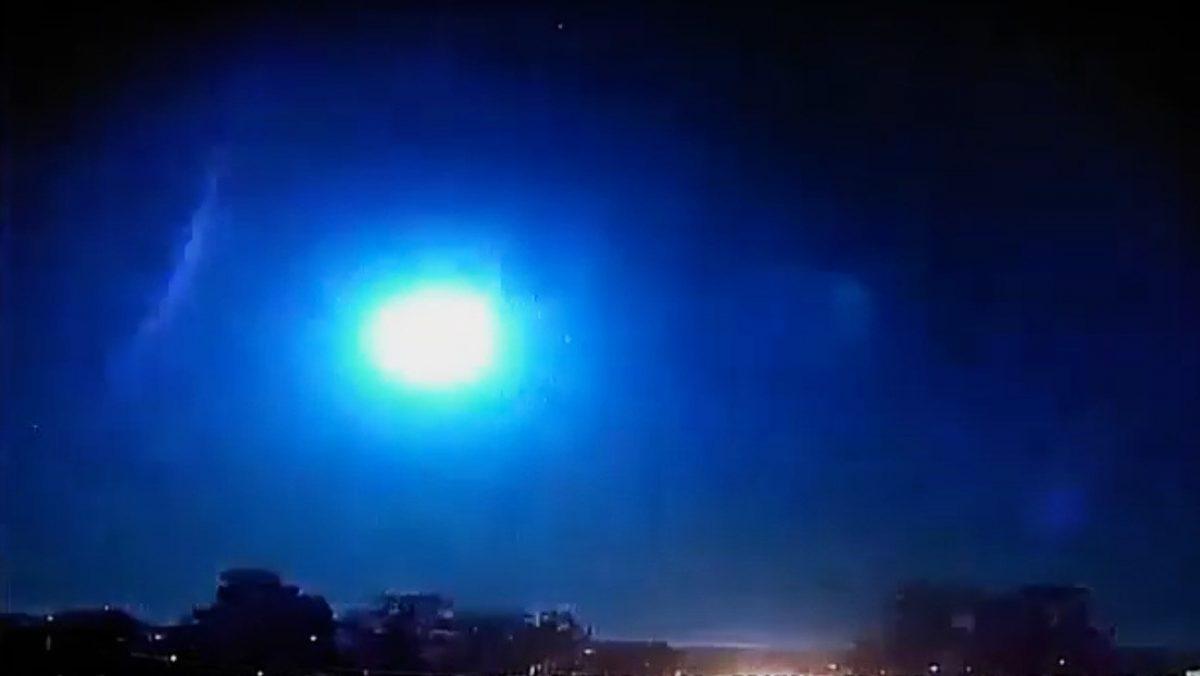 Simulacro demostró que si un meteorito llega a la Tierra sería imparable