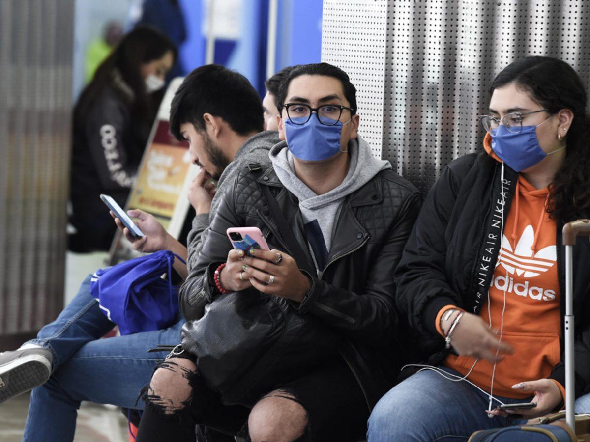 Investigan posible nueva variante del coronavirus en México