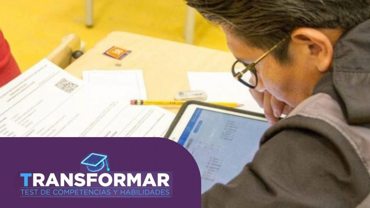 Examen para ingresar a la universidad 'Transformar' se tomará el 26 de agosto y tendrá 170 preguntas