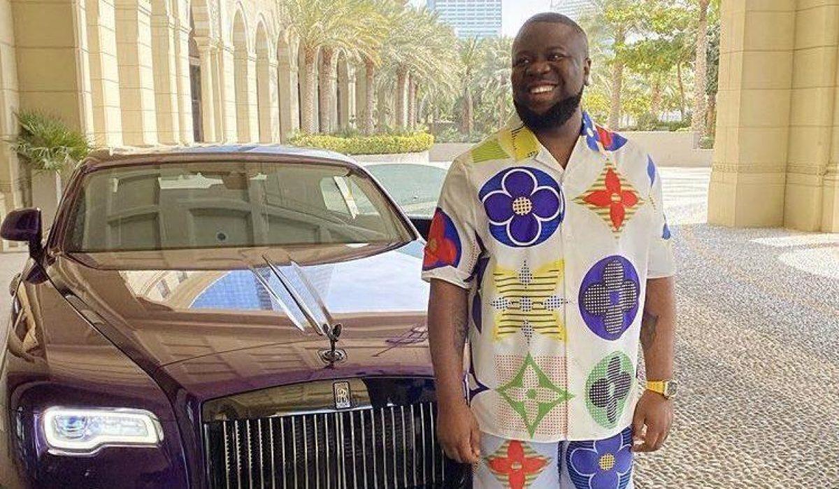 Instagramer millonario de Nigeria perdería todo por fraude