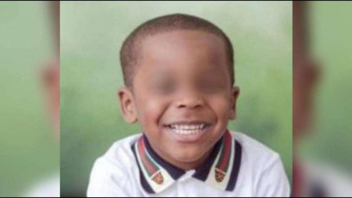 """Niño de tres años muere tras recibir una """"bala loca"""" en medio de su festejo de cumpleaños"""