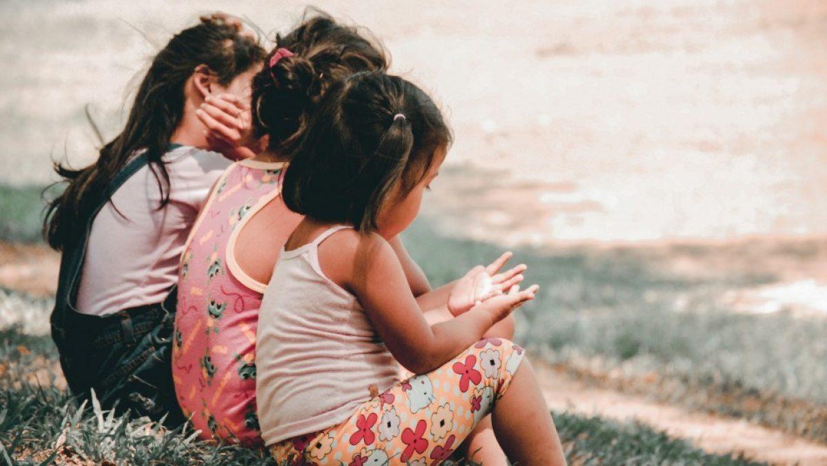 Conoce 4 efectivas técnicas para manejar el estrés de los niños