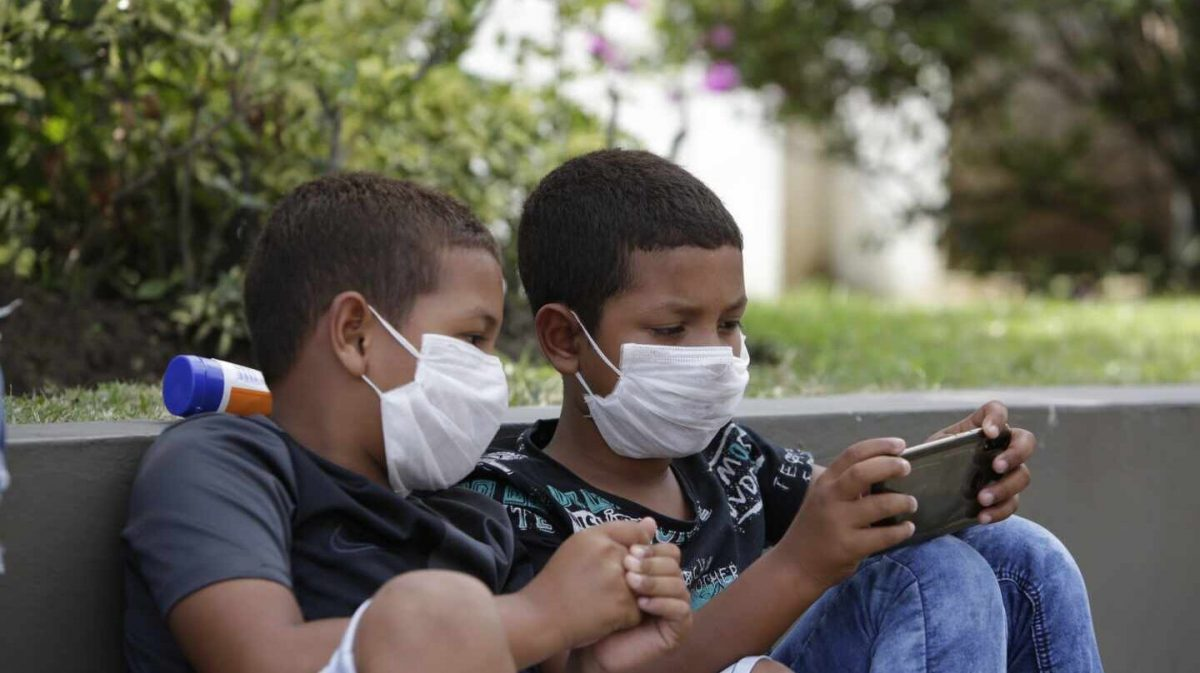 ¿Por qué los niños resisten mejor el coronavirus? Los científicos tienen una respuesta