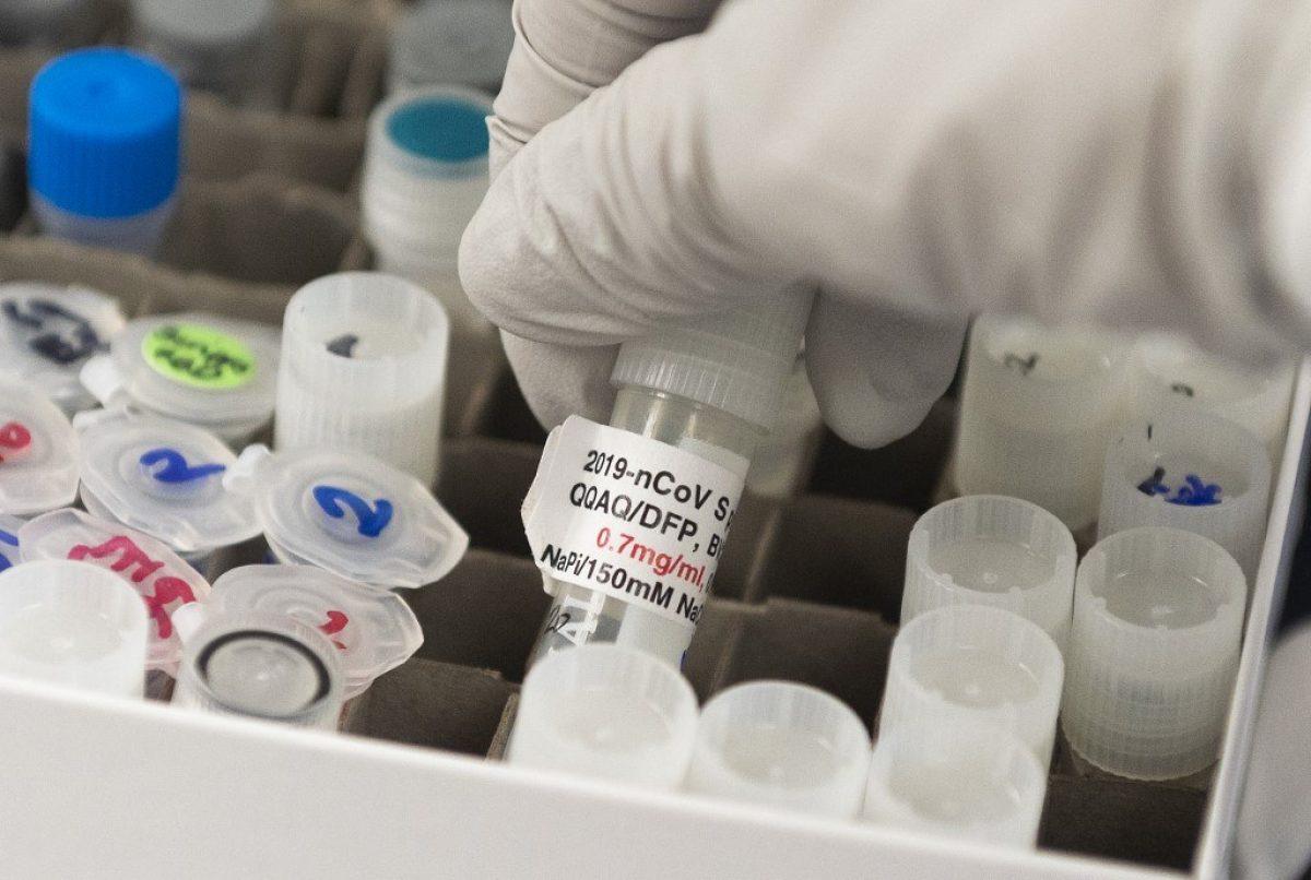 Novavax dice que su vacuna anticovid es efectiva en más de 90%, incluso contra variantes