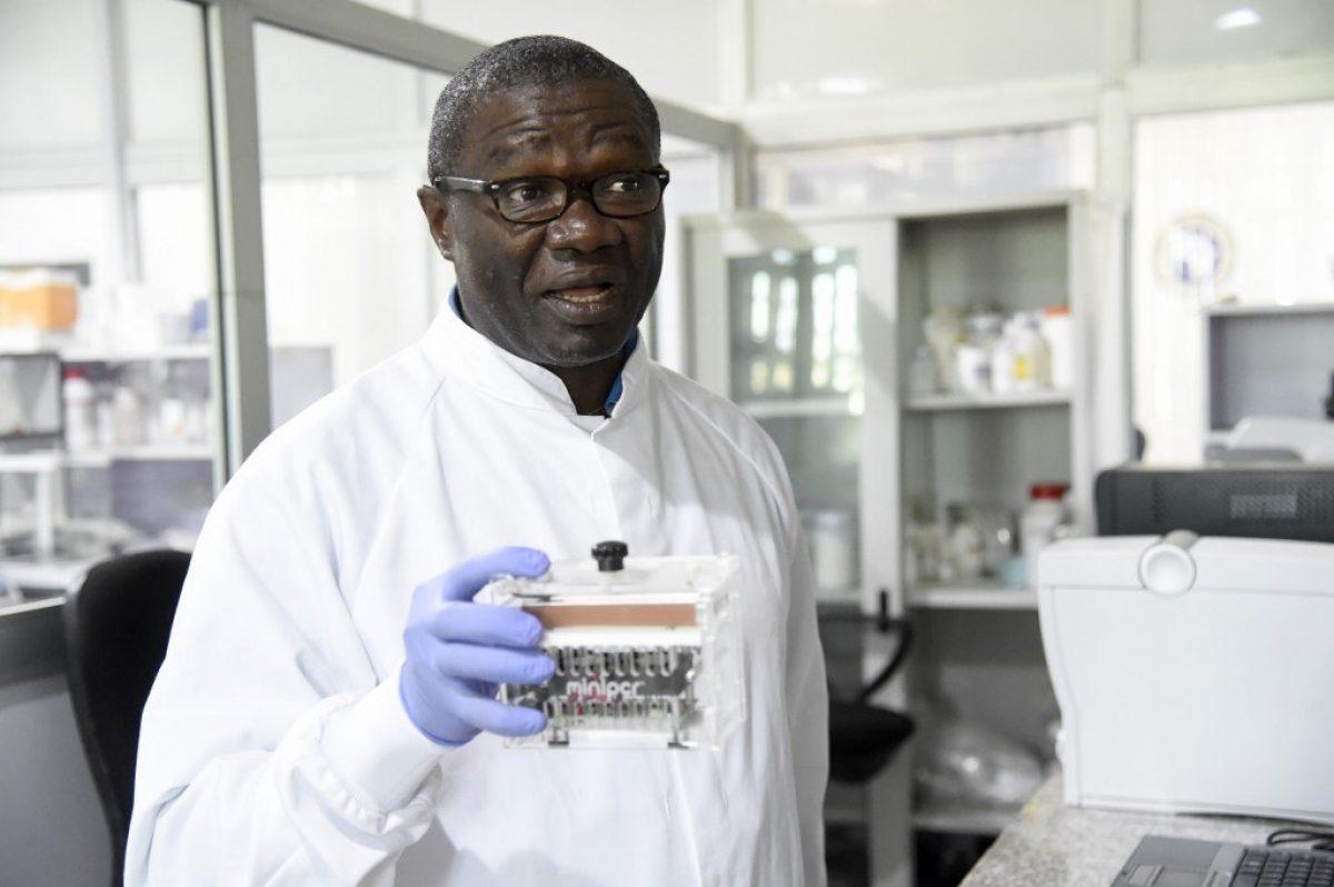 Prudencia ante nueva cepa de coronavirus detectada en Nigeria