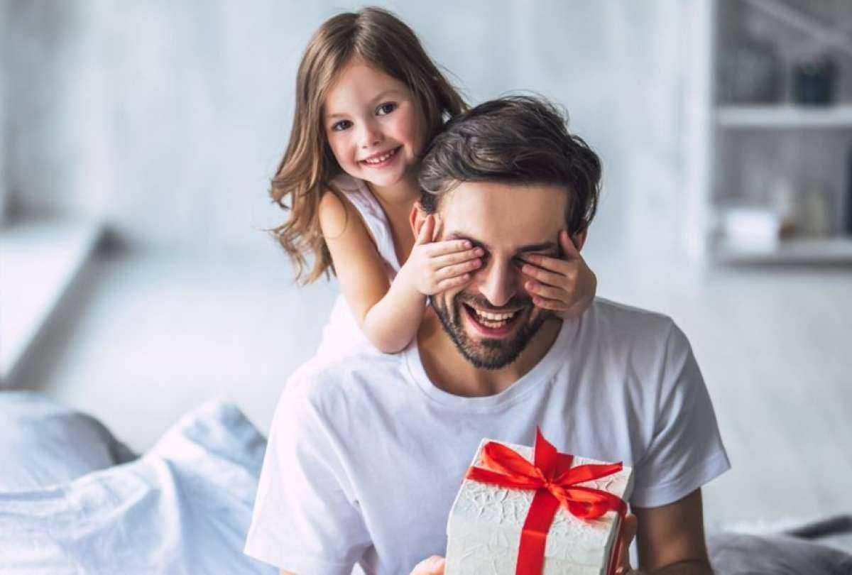 ¿Cuál es realmente el regalo perfecto para papá?