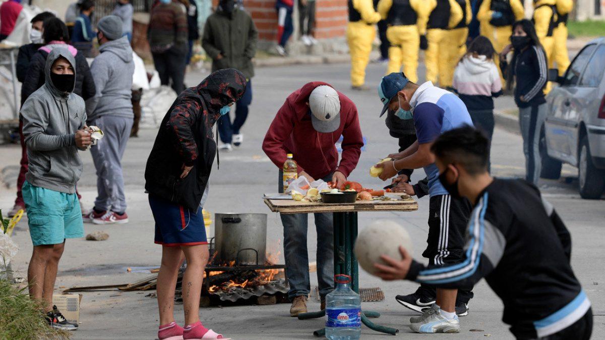 La ONU plantea crear una renta básica para un tercio de la población mundial frente a la pandemia
