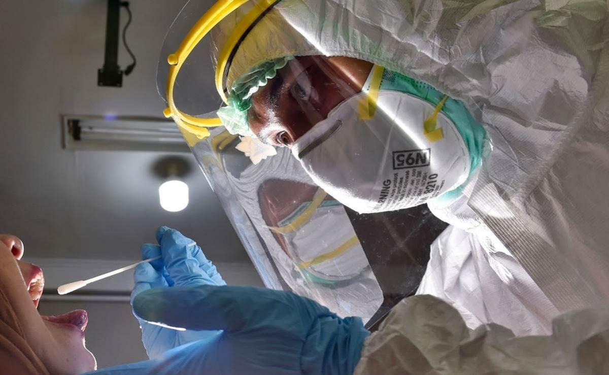 El mundo supera los 80 millones de infectados por coronavirus