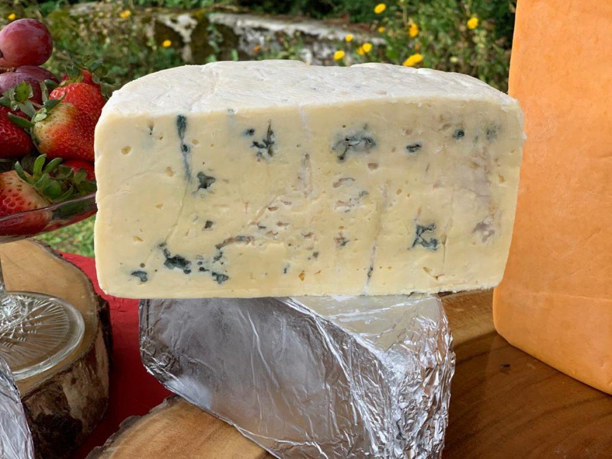 FOTOS   Desde Carchi, se exporta queso azul a Estados Unidos