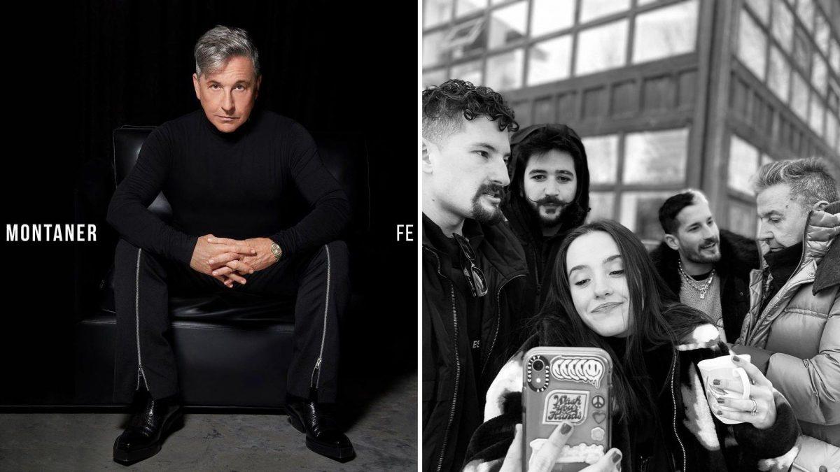 Fe, el nuevo disco que Ricardo Montaner le dedica a Dios